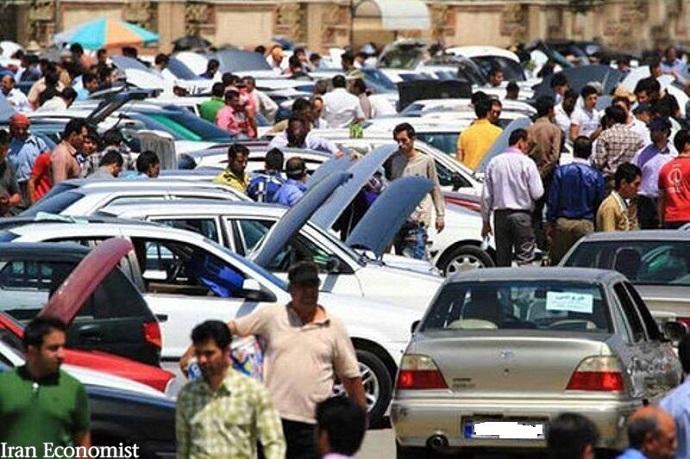 جزئیات قوانین جدید خرید خودرو