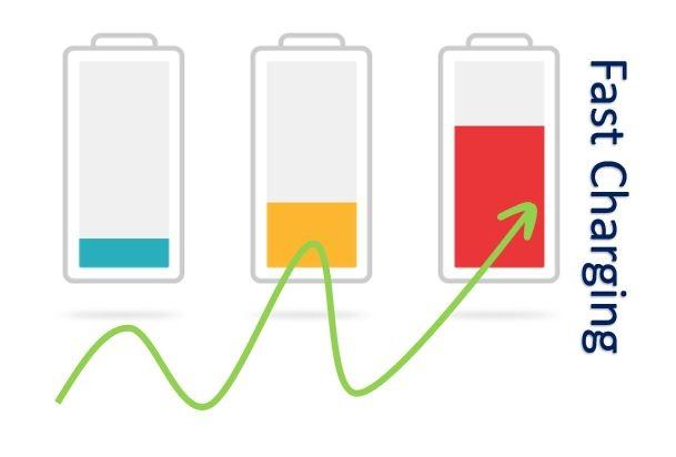 آیا استفاده از فست شارژ برای باتری گوشی مضر است؟
