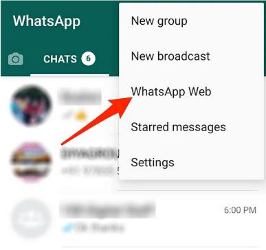 چطور از قطع شدن واتساپ وب جلوگیری کنیم؟