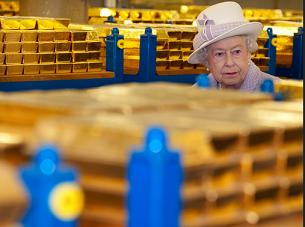 قیمت طلا چطور تعیین می شود؟