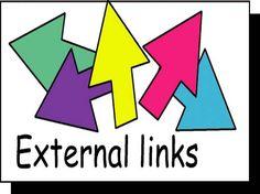 آموزش لینک دهی داخلی و خارجی در سایت