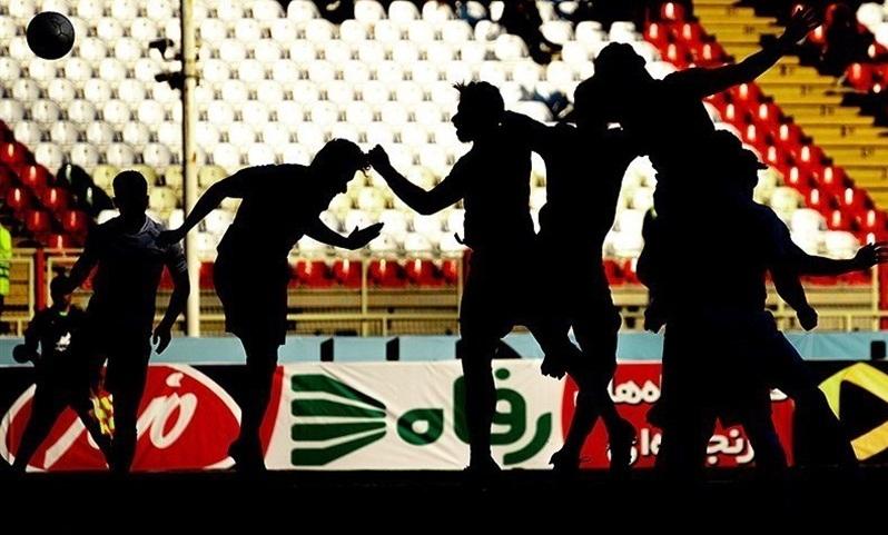 پخش زنده لیگ برتر از 15 خرداد