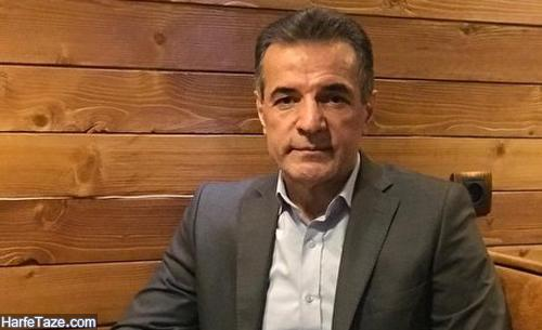 افشای خیانت انصاری فرد به پرسپولیس با رونمایی از قرارداد ترکمانچای
