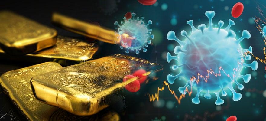 واکنش بازار طلا و بورس به کشف واکسن کرونا