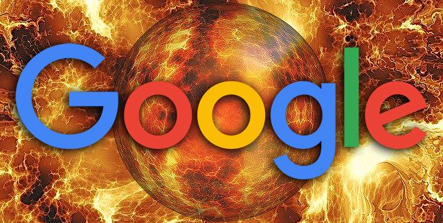 نکات مهم آپدیت جدید گوگل | از سقوط بازدید سایت خود سریعاً جلوگیری کنید