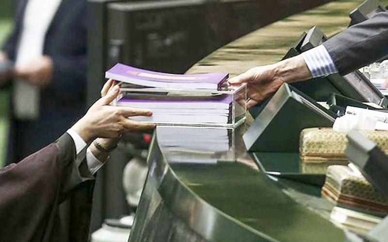 کسری-بودجه-سال-99-دولت-اعلام-شد