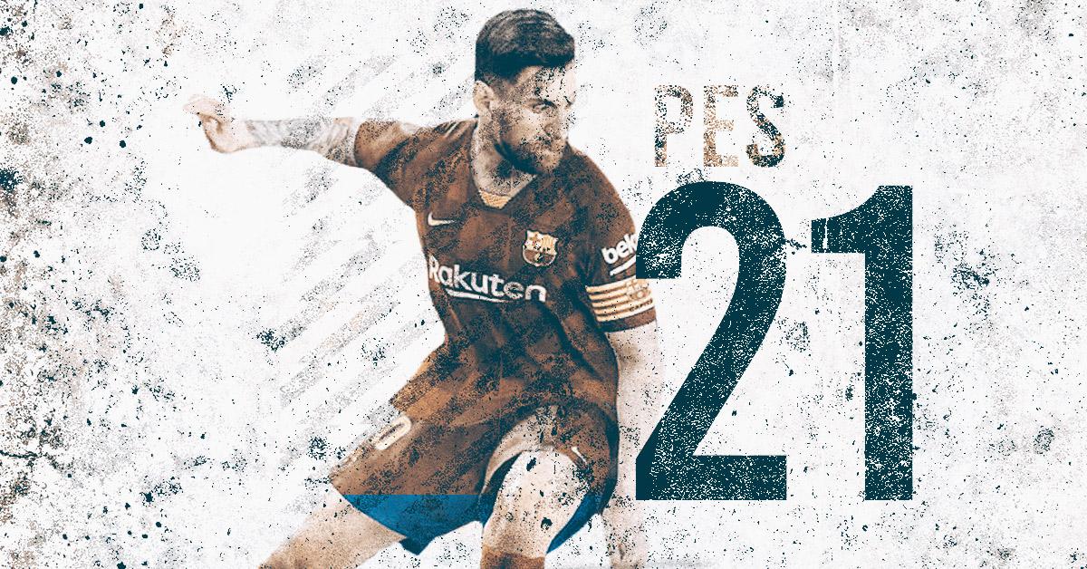 زمان و تاریخ انتشار بازی PES 2021