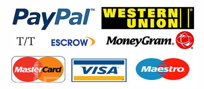 انواع روشهای انتقال و واریز پول به خارج کشور | از Paypal تا مانی گرام