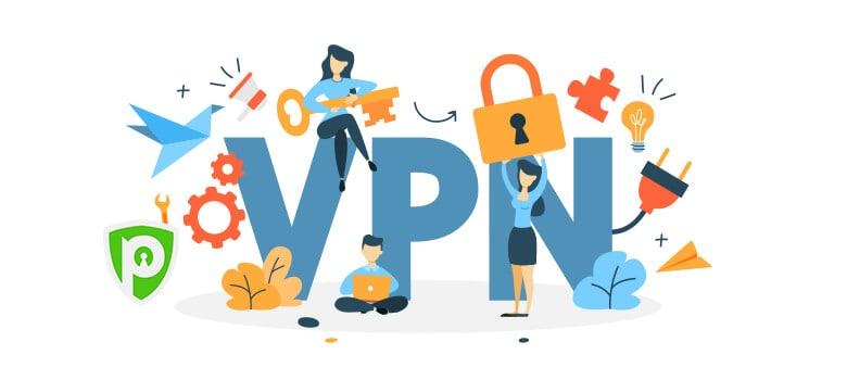 چرا نباید از VPN استفاده کرد؟