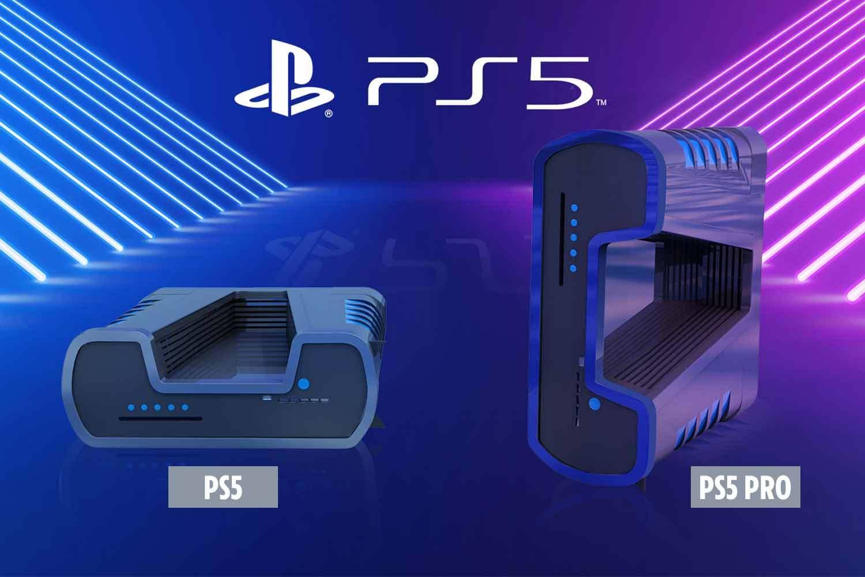 قیمت پلی استیشن 5 و PS5 Pro