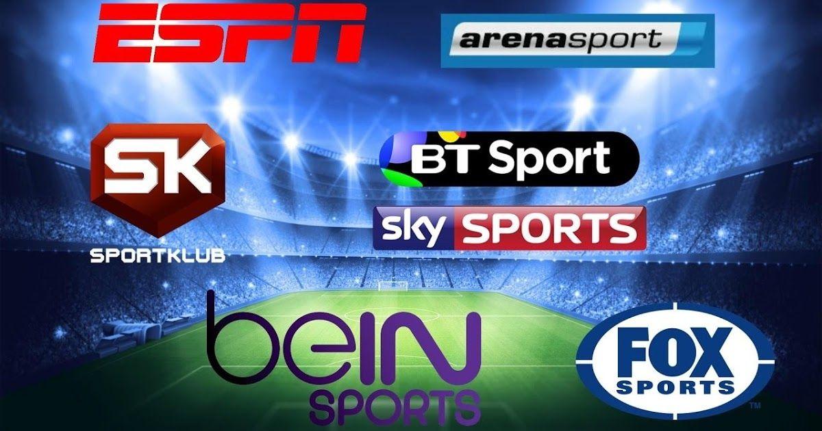 لیست فرکانس و کانالهای پخش زنده فوتبال خارجی از ماهواره و اینترنت