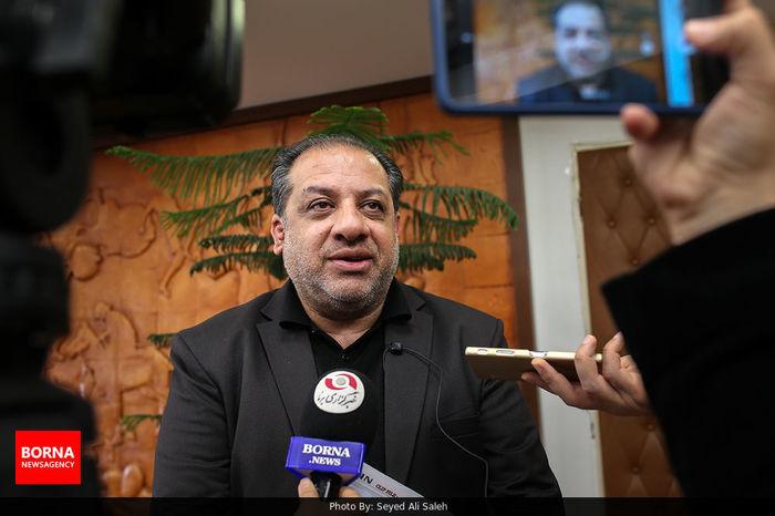 سهیل مهدی و سازمان لیگ خیال برگزاری ادامه جام حذفی را ندارد