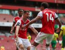 ۰_Arsenal-v-Norwich-City-Premier-League-Emirates-Stadium