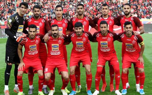 لیست رکوردهای پرسپولیس در نوزدهمین دوره لیگ برتر فوتبال ایران