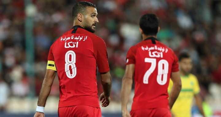 3 علت بازی فوق العاده ضعیف احمد نوراللهی در دربی