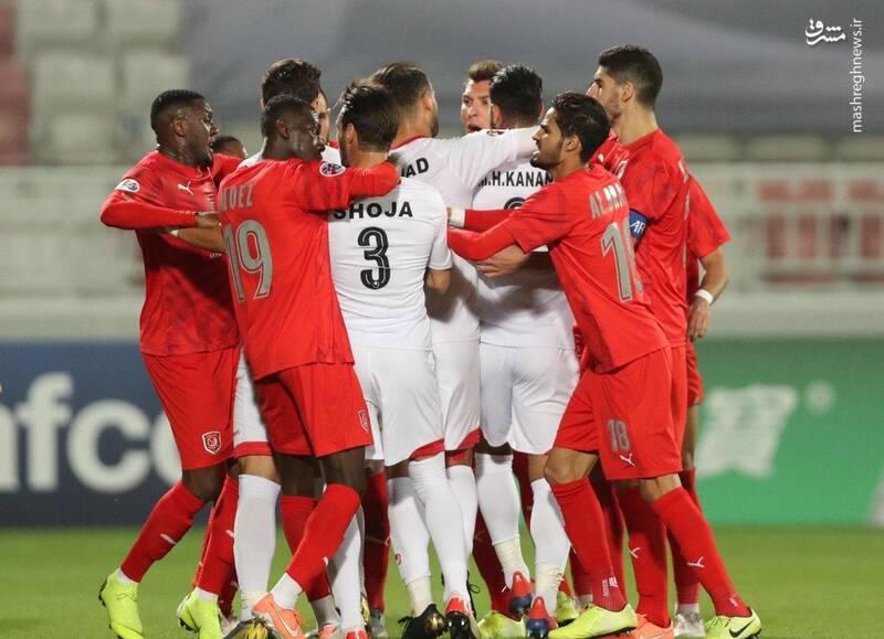 فوری | شهر میزبان استقلال و پرسپولیس در لیگ قهرمانان آسیا مشخص شد