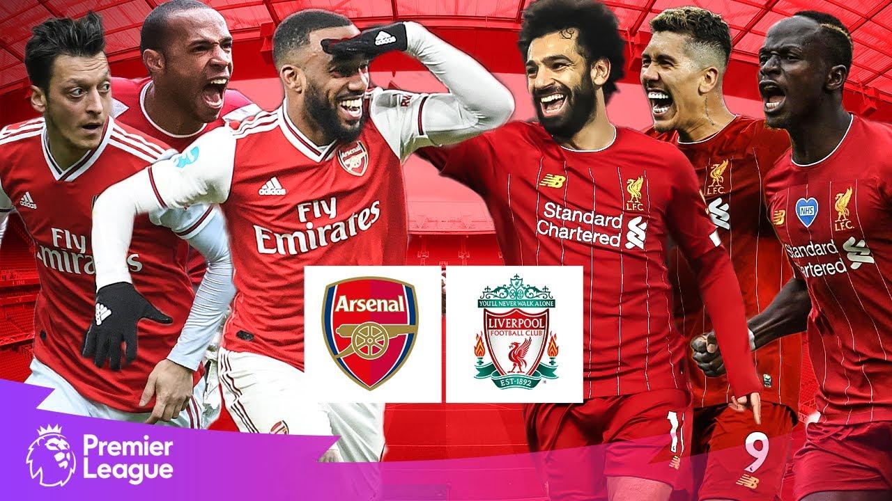 پخش زنده بازی لیورپول و آرسنال جام کامیونیتی شیلد 2020 امشب