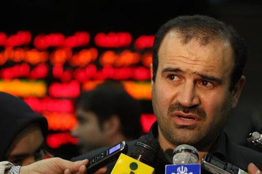 درخواست سهامداران برای محاکمه و پیگرد قضائی رئیس سازمان بورس