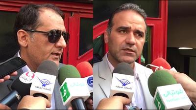 واکنش باشگاه پرسپولیس به بازداشت دو مدیر ارشد این تیم