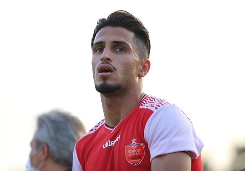 صحبتهای مهم علی علیپور پس از جلسه در باشگاه پرسپولیس: منتظر تصمیم باشگاه هستم!