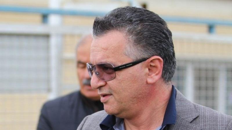 شکایت از زنوزی و گل محمدی در دستور کار باشگاه استقلال