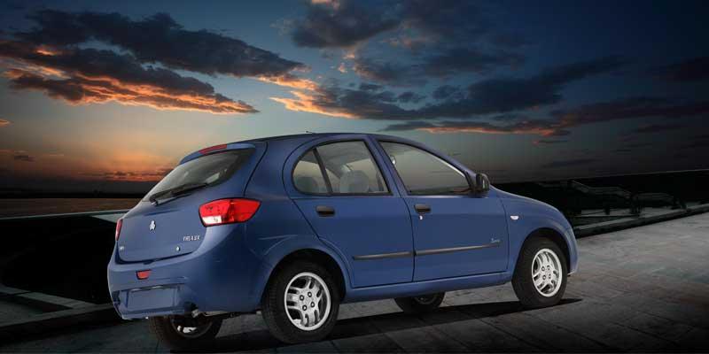 افزایش 10 تا 25 میلیون تومانی قیمت خودرو های داخلی ظرف 48 ساعت