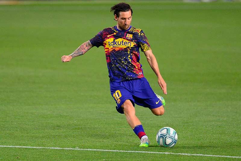 پخش زنده بازی بارسلونا امشب