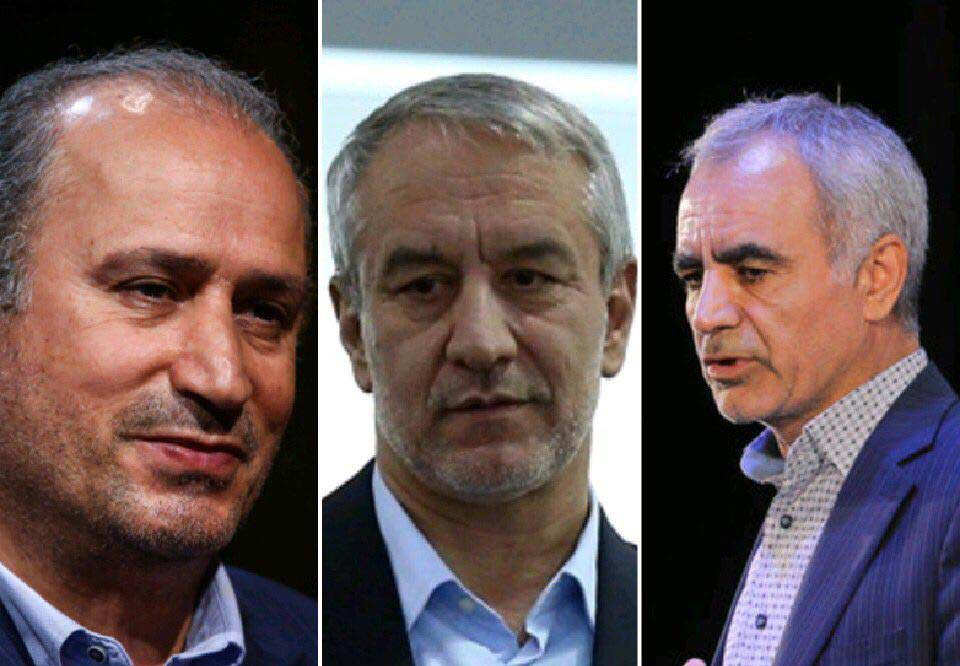 تماس از ایران به فیفا برای جلوگیری از ورود نهادهای نظارتی به فساد در فوتبال