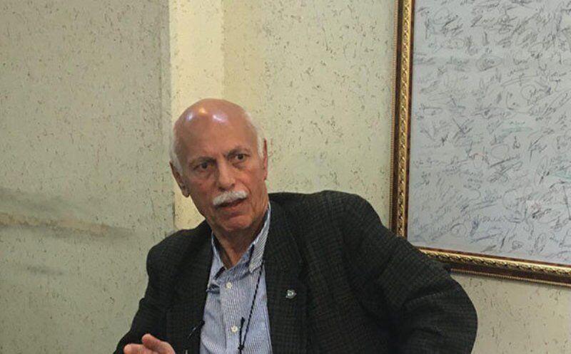 افشاگری جنجالی پیشکسوت استقلال علیه وزیر ورزش