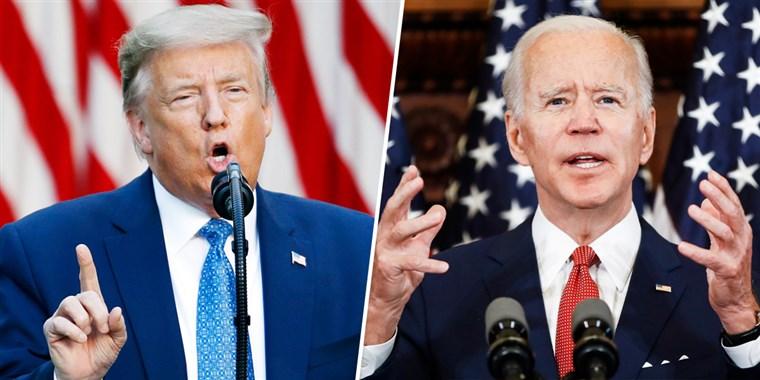 سیگنالی که می گوید ترامپ برنده انتخابات آمریکا می شود