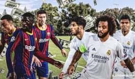 Barcelona-vs-Real-Madrid-Most-Intriguing-Betting-Odds-Props-For-El-Clasico-Oct-24th