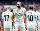 Real Madrid CF v Athletic Club Bilbao – La Liga
