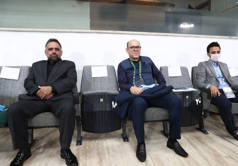 وزیر ورزش چطور با حضور عبدیان در استقلال کنار آمده است؟