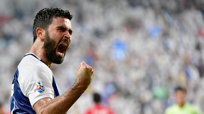 محرومیت مادام العمر قاتل پرسپولیس در لیگ قهرمانان آسیا | خداحافظ عمرخربین!