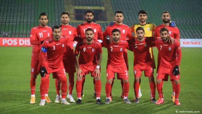 تحلیل بازی ایران و بوسنی   پرسپولیسی ها بازی کردند اما استقلالی ها گل زدند!