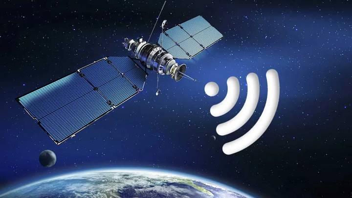 هزینه نصب و راه اندازی اینترنت ماهواره ای