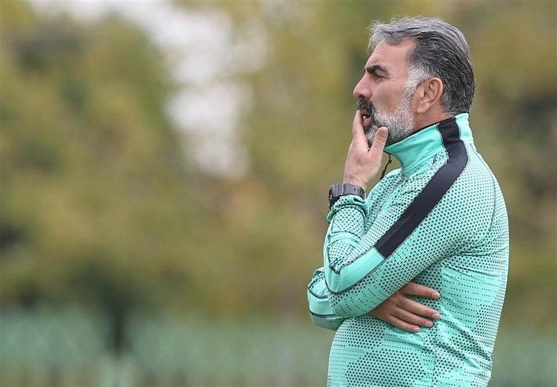 محمود فکری: باشگاه نباید به انتخاب زاهدی فر اعتراض می کرد