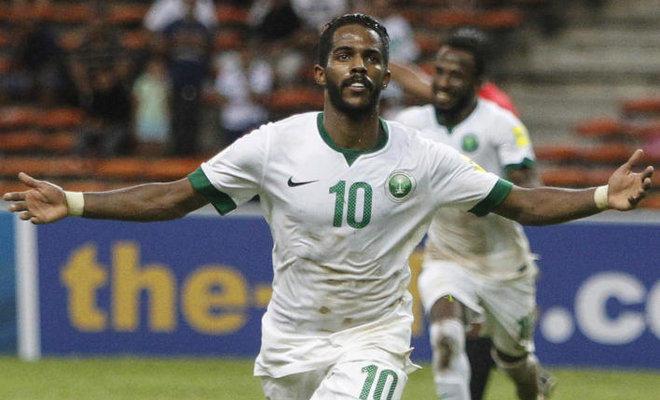 سریعترین گل تاریخ فوتبال را یک عربستانی به ثمر رساند