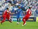 خلاصه بازی پرسپولیس و اولسان فینال لیگ قهرمانان آسیا ۲۰۲۰