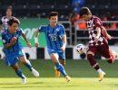 AFC Champions League – Semi Final – Ulsan Hyundai FC v Vissel Kobe