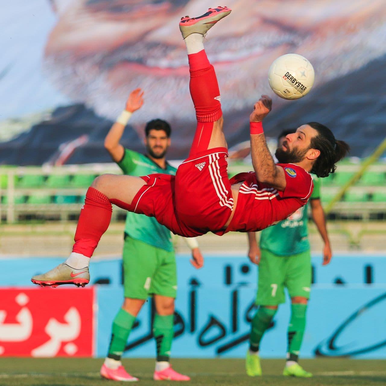 پشیمانی شدید یحیی گل محمدی از جذب نکردن این بازیکن