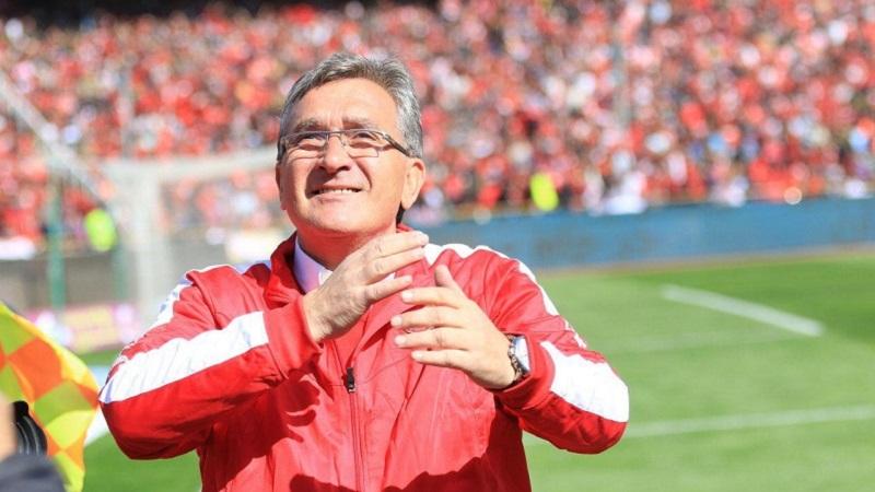 شر دوباره برانکو برای پرسپولیس: AFC از شما امتیاز کسر می کند