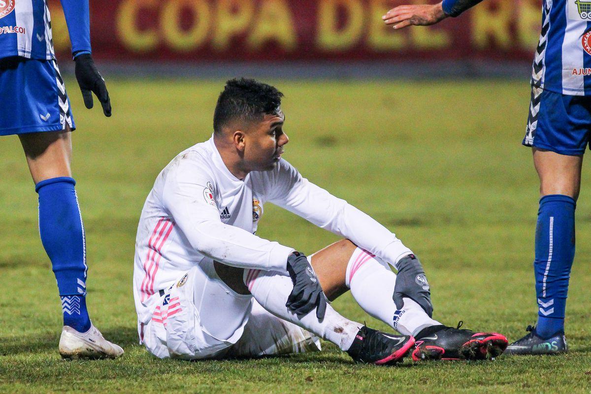 تکرار خاطره حذف پرسپولیس توسط قشقایی برای رئال مادرید مقابل الکویانو
