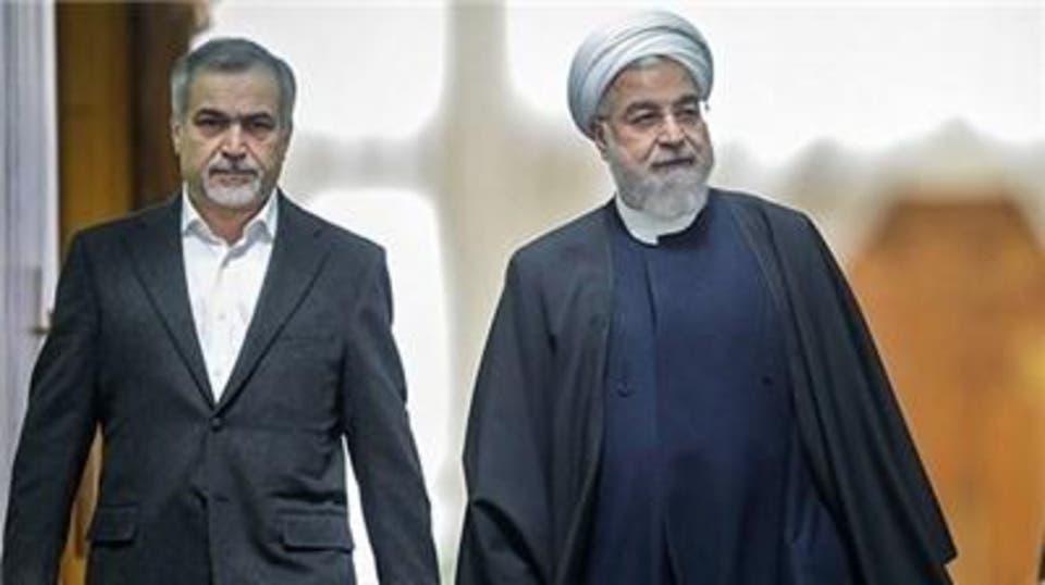حسن روحانی بعد از پایان ریاست جمهوری اش تحت تعقیب قضائی قرار می گیرد؟