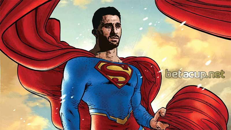 رشید مظاهری در نقش سوپرمن استقلال در دربی