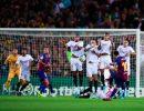 FC Barcelona v Sevilla FC  – La Liga