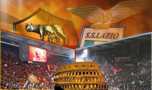 پخش زنده بازی لاتزیو و رم امشب | دربی جذاب دل کوپولونه