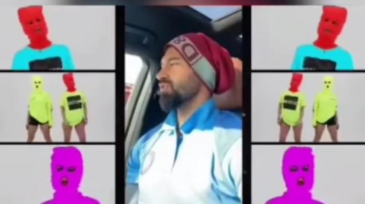 حضور جنجالی ستارگان فوتبال ایران در ویدئو کلیپ جدید حسین تهی