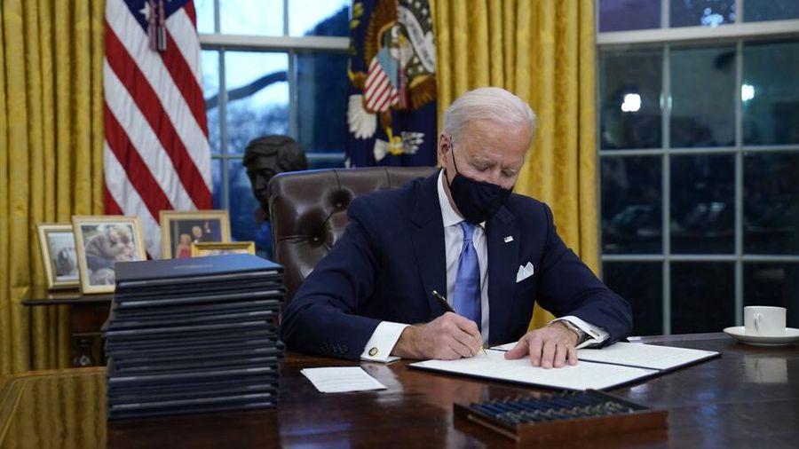 جو باید خط فقر در آمریکا را تاسف آور خواند | درآمد ماهانه 80 میلیون تومان!