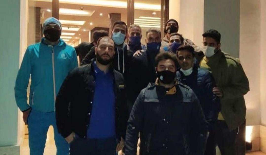 درخواست حداکثری هواداران استقلال برای اخراج محمود فکری